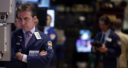 Stocks rise; Best Buy jumps 16 percent