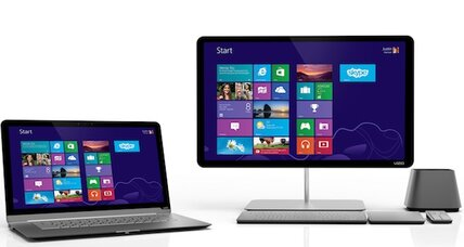 Laptop sales: Windows 8's loss is your gain