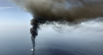 Judge rejects BP bid to block Gulf spill payouts