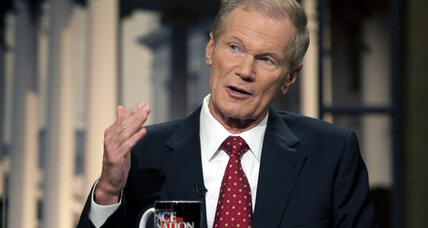 Bill Nelson, Fla. Sen., declares support for gay marriage