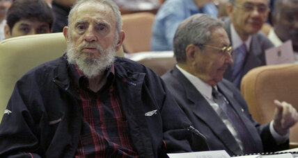 North Korea: Fidel Castro warns Kim Jong-un against war