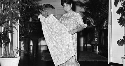 A loss to the fashion world, Lilly Pulitzer dies at 81