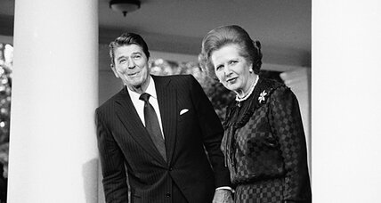 Margaret Thatcher: 'This is no time to go wobbly' and other memorable quotes