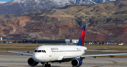 Behind rising air travel complaints: mergers and ever-shrinking seats