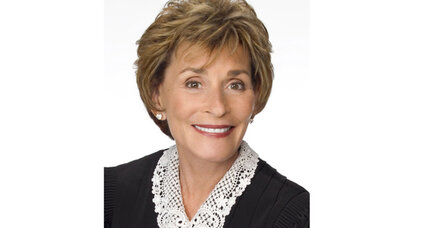 Judge Judy's new deal extends contract through 2017