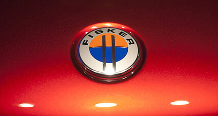 Fisker Automotive sued for lack of notice in layoffs