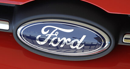 Ford Focus tops Toyota Corolla as world's most popular car