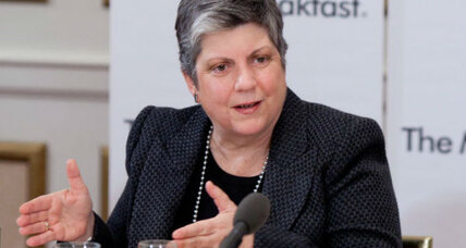 What keeps Janet Napolitano up at night? People with keyboards up to no good