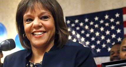 Good news for Chicago Democrats? Robin Kelly is not Jesse Jackson Jr.