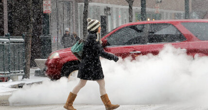 Snowstorm hits Denver: why that might be a good thing