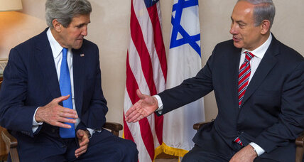 Why Kerry could succeed at securing Israeli-Palestinian peace