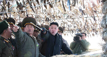 North Korea threat: How one island is taking Kim Jong-un more seriously