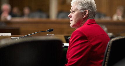 Gina McCarthy: How would she change EPA?