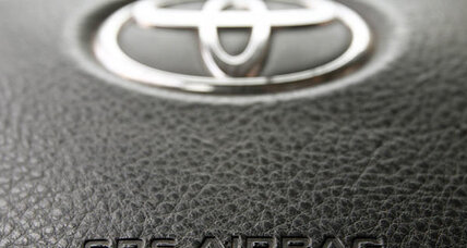 Toyota, Honda, Nissan recall 3.4 million vehicles for faulty airbags