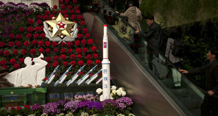 North Korea nuclear missiles: How startling is Pentagon assessment? (+video)