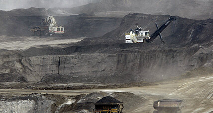 New technology could mean tar sands production in US