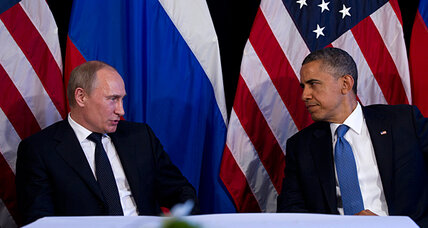 Can US-Russia relations get back on track after human rights blacklists?