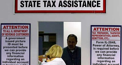 Are your taxes fair? Increasingly, Americans say no.