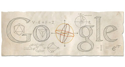 Leonhard Euler, his famous formula, and why he's so revered (+video)
