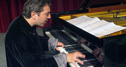Turkish pianist's Twitter barbs land him conviction for insulting Islam
