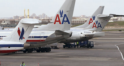 American Airlines computer glitch grounds flights nationwide