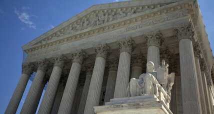 Supreme Court puts limits on reach of human rights law