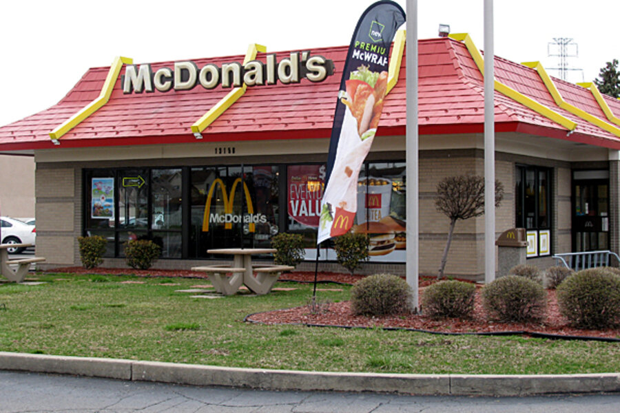 mcdonalds settles lawsuit over false halalfriendly