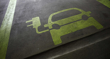 Could 'microbatteries' revolutionize the electric car?