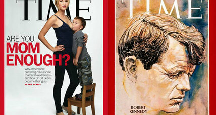 Time cover of terrified child at Boston Marathon is disturbing media trend