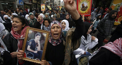 Palestinian Prisoners' Day: Breaking down the controversy