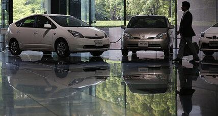 Toyota hybrid sales pass 5 million; 2 million in the US