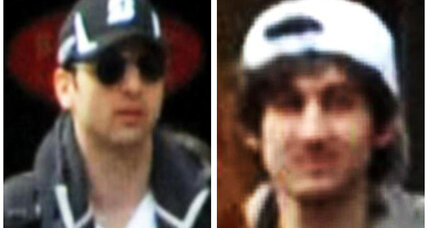 Boston bombing suspects: What's known about Tsarnaev brothers so far?