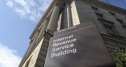 IRS to close for five days: this week in the economy