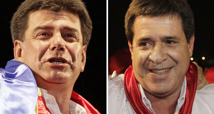 Paraguay election preview: Right-leaning Colorado Party likely to win