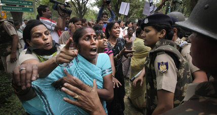 After rape of 5-year-old girl, India debates even stricter punishments