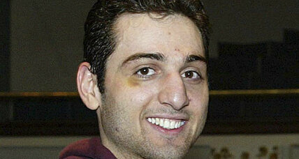 Did a foreign hand guide Boston bombing suspect Tamerlan Tsarnaev?