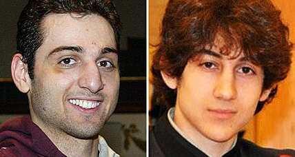 Boston Marathon bombing: what the suspects' arsenal reveals