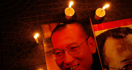 China harasses family of Nobel Peace laureate Liu Xiaobo