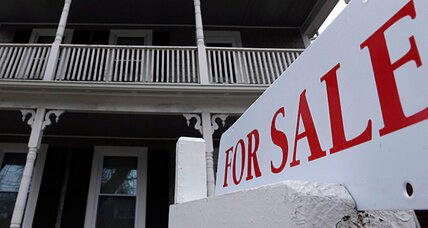 Home prices up 12 percent as investors bet on real estate
