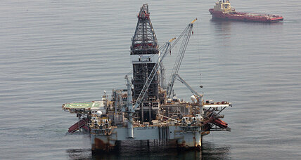 House aims to expand oil drilling in Gulf of Mexico