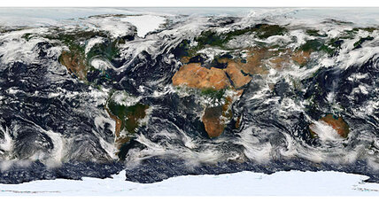 Earth Day 2013: What's in danger is Earth Day, not just Earth