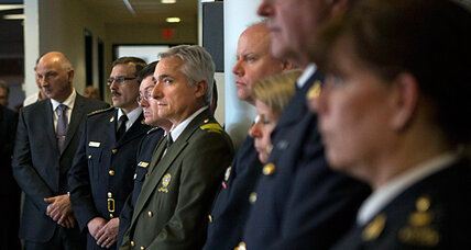 Canada alleges Al Qaeda plot from Iran, but Tehran's involvement unlikely (+video)