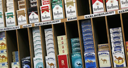 Are you 21? New York City looks to raise minimum age to buy cigarettes