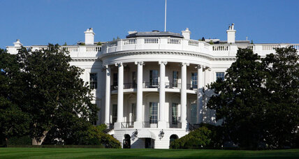Hackers compromise Associated Press Twitter account, tweet false report of White House attack