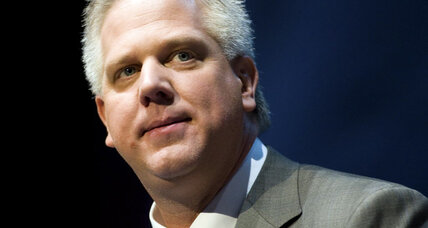 Glenn Beck conspiracy theory: What's his evidence?
