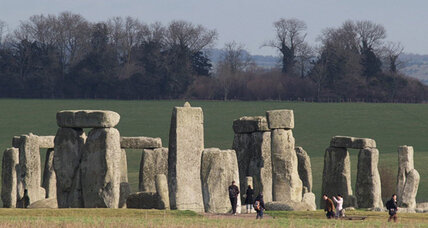 Stonehenge archaeologists reveal new theory of why monument was built