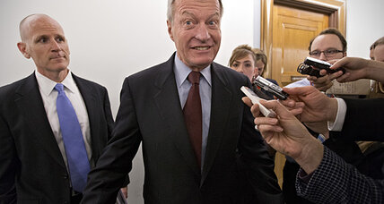 Will Max Baucus retirement help tax reform? Don't count on it.