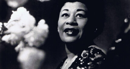 Ella Fitzgerald: Her songs became the lullabies this mom sings to her babies