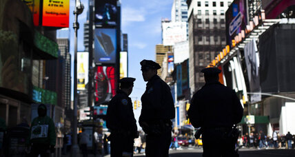 Bombers' Times Square plan: Detonate explosives in Manhattan