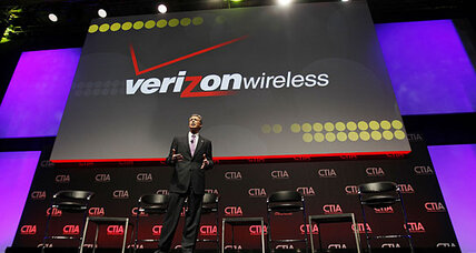 Verizon Wireless wants to buy out Vodaphone's stake for $100 billion
